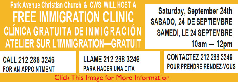 immigration clinic