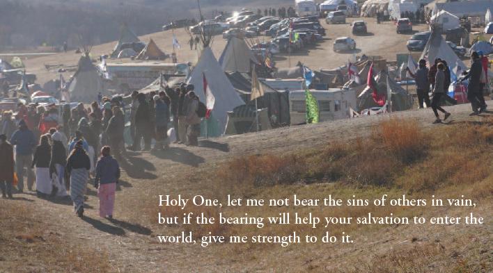 April 14 Prayer