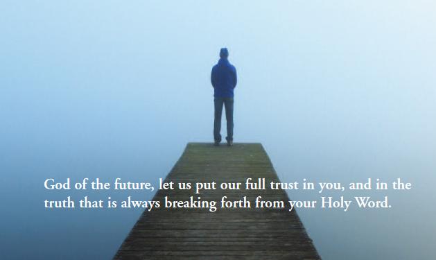 March 5 Prayer